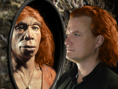 Omul de Neanderthal, varul nostru