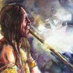 Saptamana Mitologiei Indienilor Americani