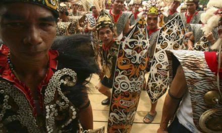 Religiile tribale din Asia de sud-est