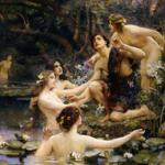 Mitologia apelor