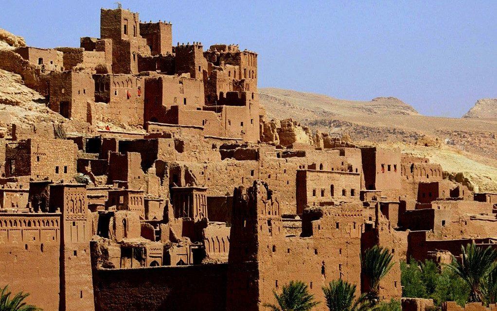 Morminte vechi de 5000 de ani in Maroc