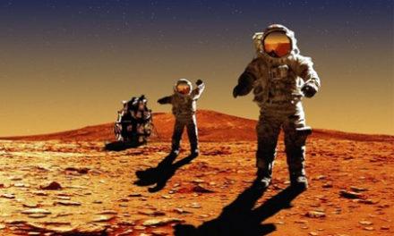 520 de zile spre Marte
