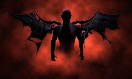 Mitul Diavolului sau felul in care a inselat lumea