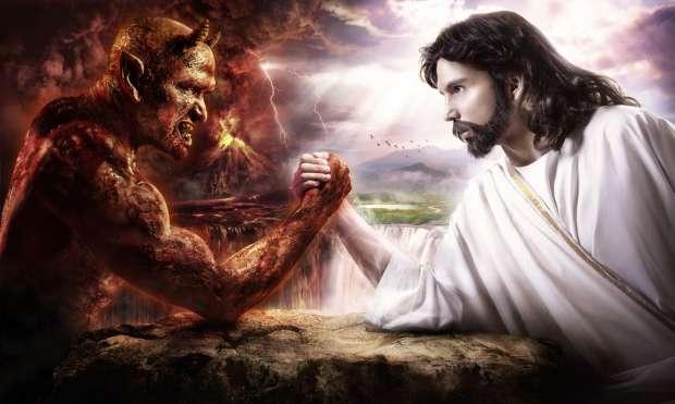 mitul diavolului lucifer satana