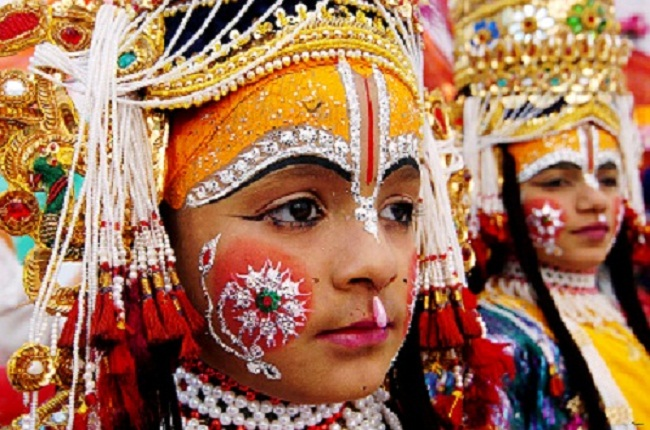 Religiile indiene