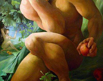Adam  –  simbolul