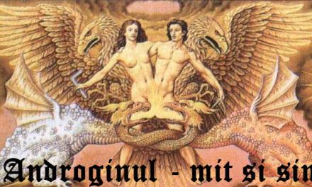 Androginul – mit si simbol