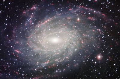 Gemeni in galaxie