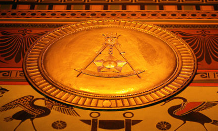 Masoneria – un imperiu secret?