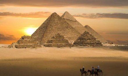 Misterele Egiptului – blestemul faraonului