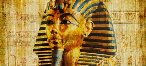 Comoara lui Tutankhamen si minele Regelui Solomon