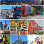 Cele mai colorate orase din lume