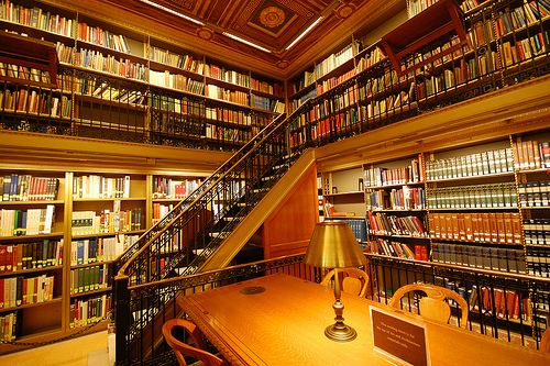 Biblioteca din Antichitate pana in Renastere