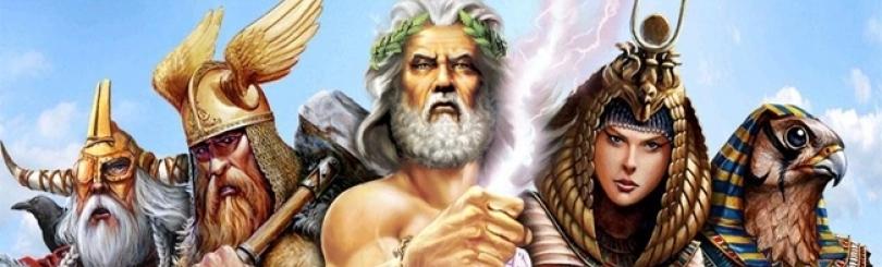 religia si mitologia