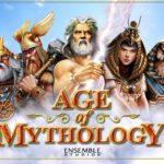 Mitologia si miturile, trecutul omenirii