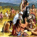 Mitologia indienilor nativ-americani: credinte, zei, ceremonii