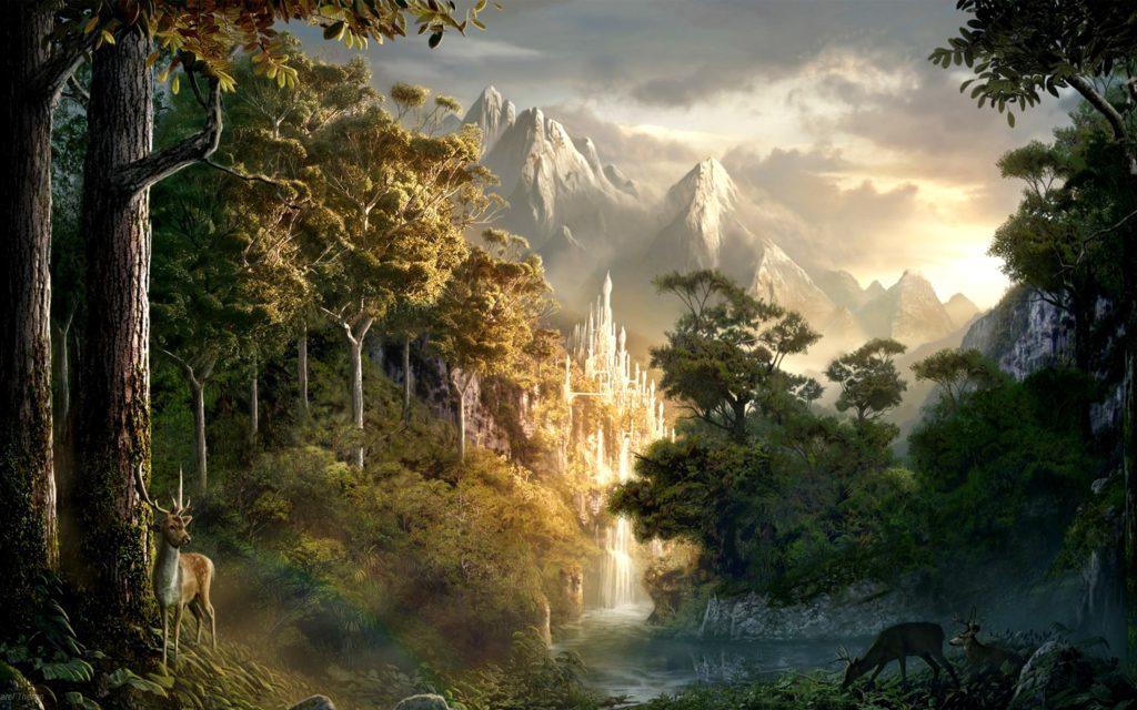 Copiii lui Hurin de Tolkien