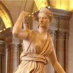 Artemis – zeita vanatorii