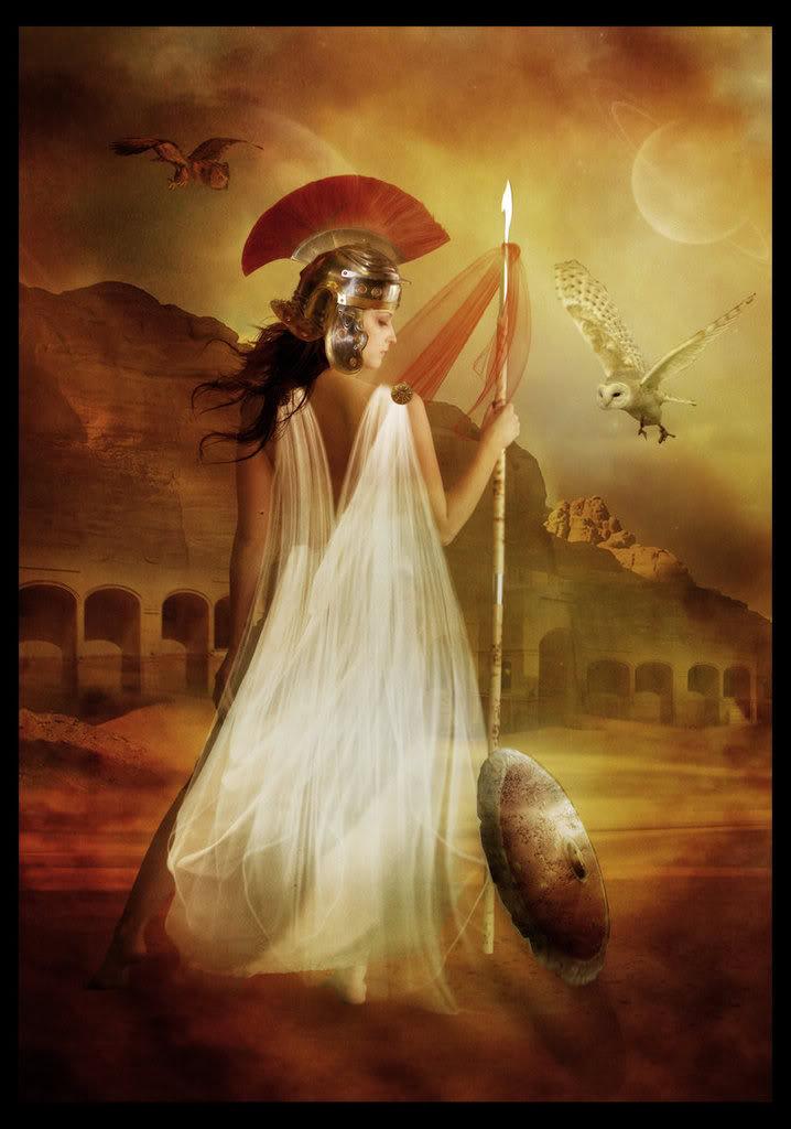 atena zeita intelepciunii mythologica ro