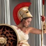 Atena - zeita intelepciunii