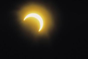Ritualuri legate de eclipsa de luna