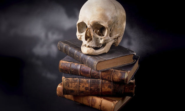 Craniul – simbolism si reprezentare