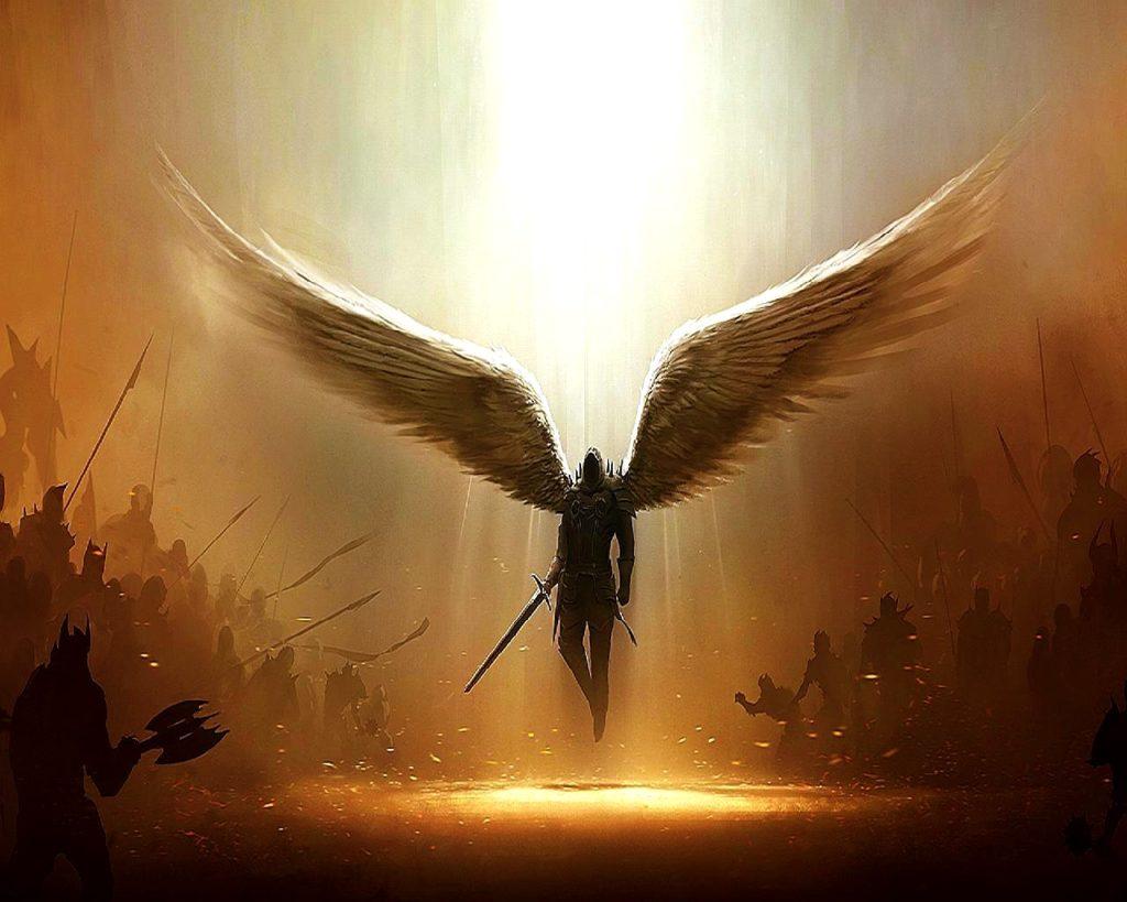 Ingerii - fiinte celeste sau inchipuire?