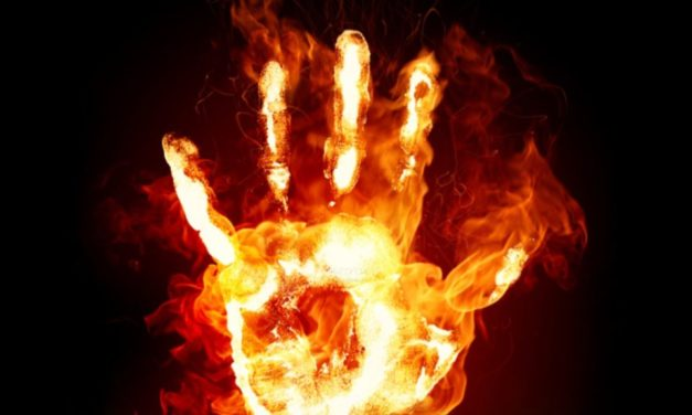Simbolica focului