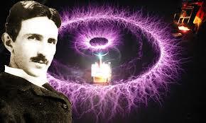 Nikola Tesla, stapanul fulgerelor