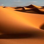 Desertul magic