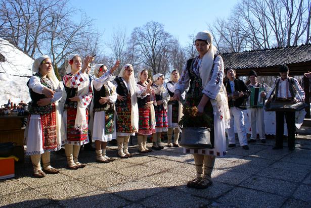 dragobete traditii romanesti