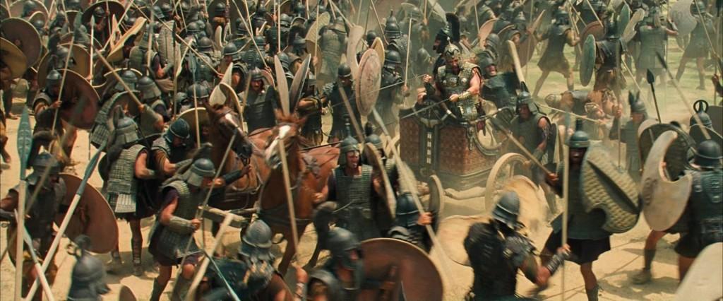 Troia si razboiul troian