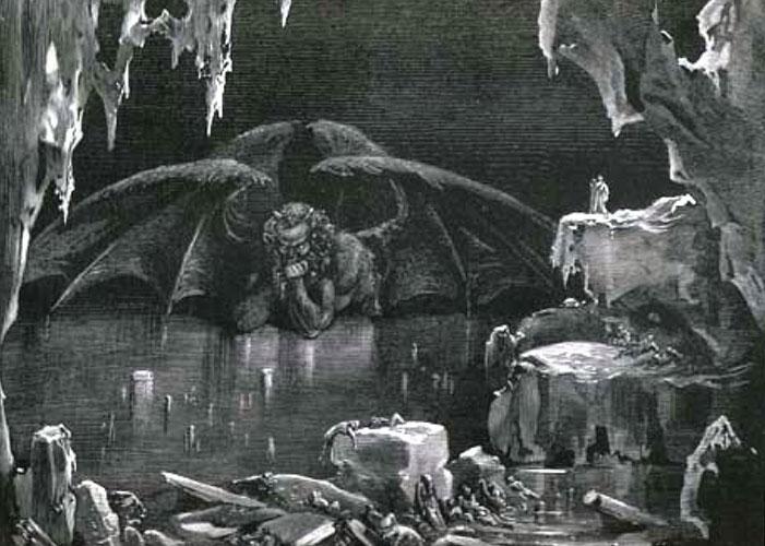Infernul lui Dante