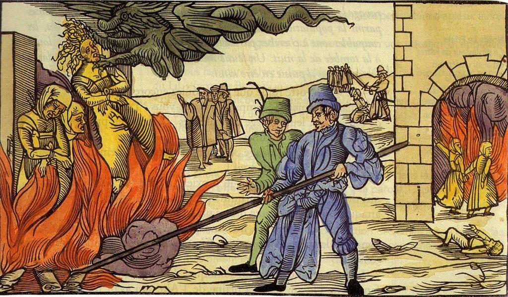 Inchizitiia spaniola