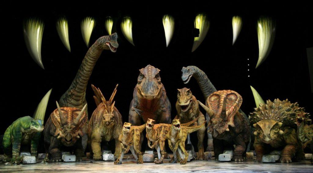 dinozauri descoperiti in 2014