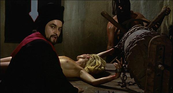 Tortura pe vremea Inchizitiei