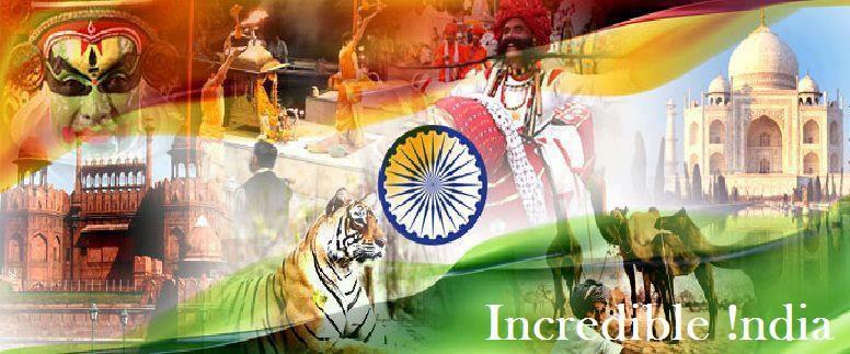 India – alte lumi, alte credinte