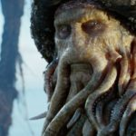 Davy Jones – folclor si mit