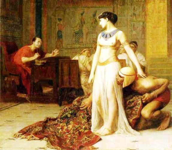cleopatra-julius-caesar