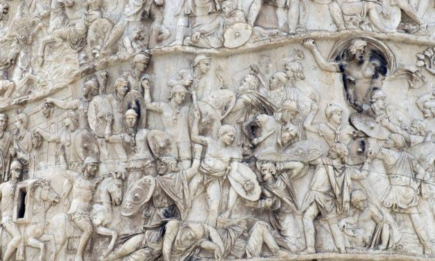 Dacii si romanii – Jurnal de razboi