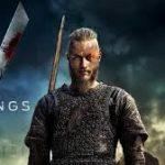 Ragnar Lodbrok Vikingul