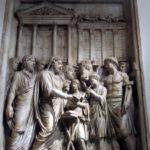Cult imperial roman