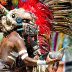 Mayan-Warrior
