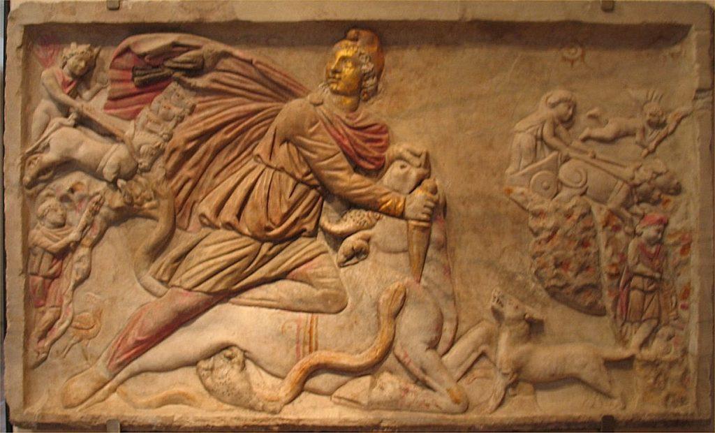 Religia lui Mithra
