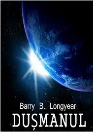 "Barry B. Longyear – ""Dusmanul"""
