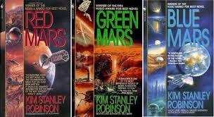 Kim Stanley Robinson - Trilogia Marte