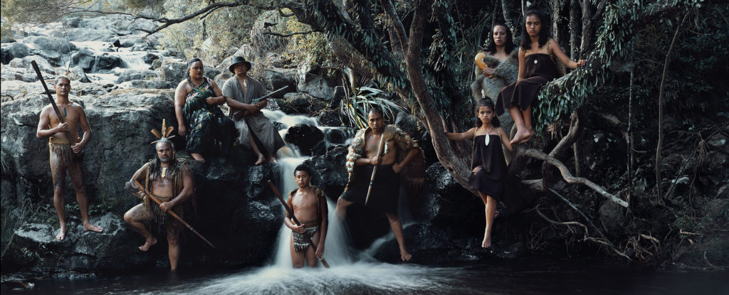 mituri maori
