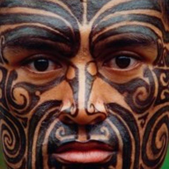 Miturile si legendele maorilor