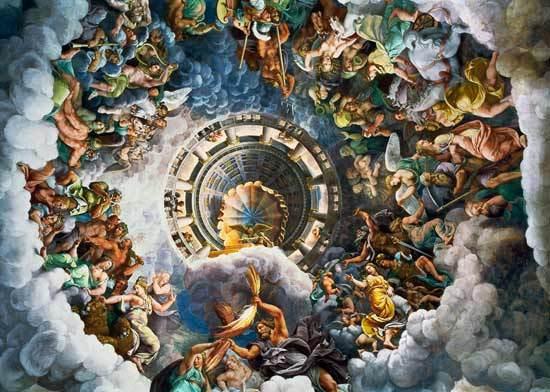 Religia la vechii romani