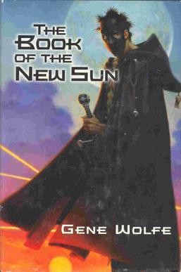 """Gene Wolfe – """"Cartea Soarelui Nou"""""""